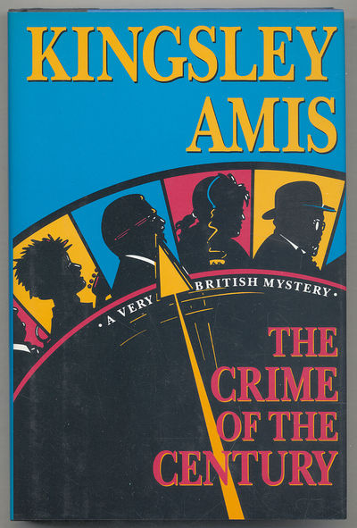New York: The Mysterious Press, 1989. Hardcover. Fine/Fine. Second American printing. Fine in fine d...