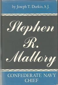 Stephen R. Mallory: Confederate
