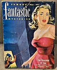 Famous Fantastic Mysteries, March 1951