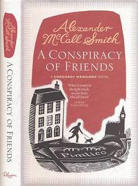A Conspiracy of Friends [Corduroy Mansions]