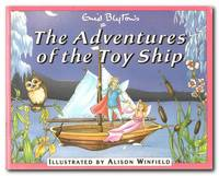 image of The Adventures Of The Toy Ship