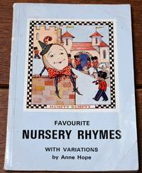 FAVOURITE NURSERY RHYMES With Variations