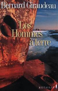 image of Les Hommes à terre