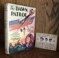 THE DAWN PATROL (1930 Photoplay Inscribed By Three Members of the Original Film Cast)