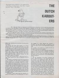 THE DUTCH KABOUTERS