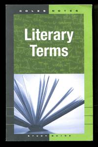 image of Literary Terms / Coles Notes