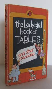 The Ladybird book of tables and other Measures