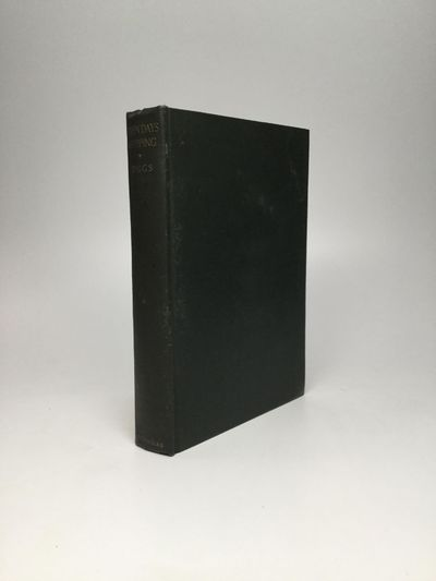 New York: Charles Scribner's Sons, 1928. First Edition. Hardcover. Very good. The author's second an...