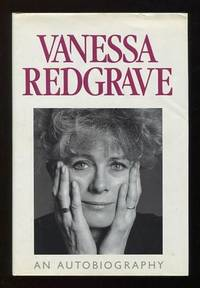 Vanessa Redgrave: An Autobiography [*SIGNED*]