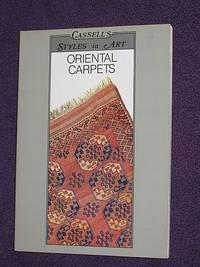 Oriental Carpets by  Michele Campana - Paperback - First U.K. Edition - 1988 - from Bookbarrow and Biblio.com