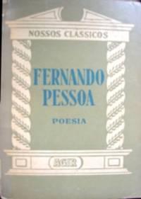 image of Fernando Pessoa. Poesía. 3.o edição (revisto e aumentado).