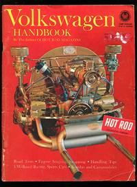 image of Volkswagen Handbook