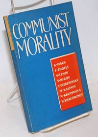 Communist morality