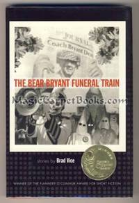 The Bear Bryant Funeral Train