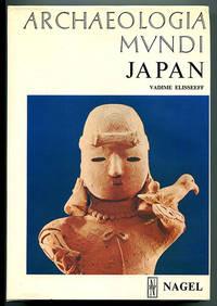 Archaeologia Mundi Japan