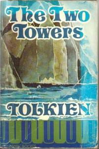 Two Towers, The by  J. R. R Tolkien - Paperback - 1974 - from Three Spires Books and Biblio.com