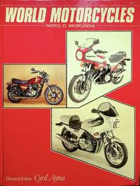 World Motorcycles, No 1