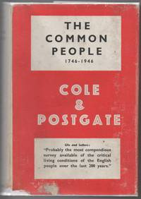 The Common People 1746 - 1938