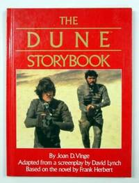 The Dune Storybook