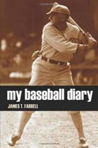 image of My Baseball Diary (Abridged, New Intro)