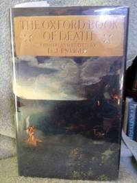 image of The Oxford Book of Death