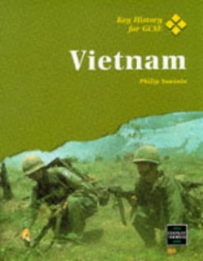 history vietnam coursework Gcse history the vietnam war interactive why did the usa fail to win the vietnam war [37 powerpoint slides and 21 page work booklet.