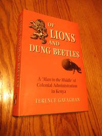 Of Lions and Dung Beetles