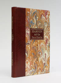 HAROUN AND THE SEA OF STORIES by  Salman: RUSHDIE - Signed First Edition - from Lucius Books (SKU: 14964)