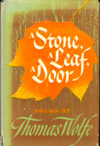 A Stone  A Leaf  A Door