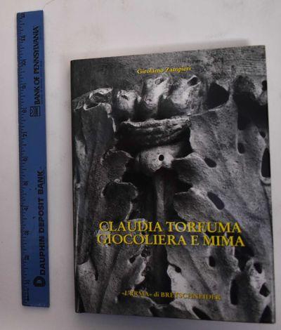 Roma, Italy: L'Erma Di Bretschneider, 2000. Hardcover. Near Fine. light edge-wear to lower covers & ...