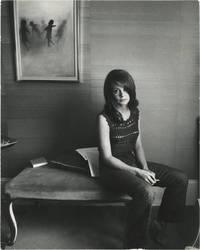 image of Original portrait photograph of Sarah Miles, circa 1960s