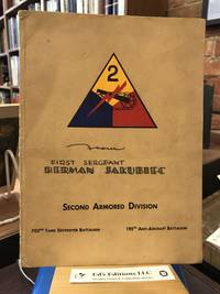 SECOND ARMORED DIVISION: 702ND TANK DESTROYER BATTALION, 195TH ANTI-AIRCRAFT BATTALION