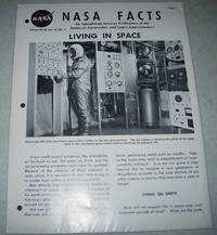 NASA Facts Vol. III, No. 5: Living in Space