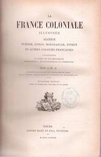La France coloniale illustrée