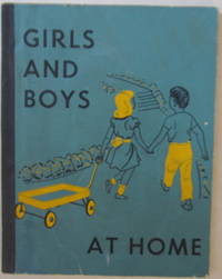 Girls and Boys at Home (Living in Our World Series)