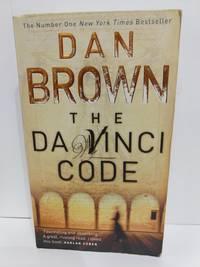 The Da Vinci Code by Dan Brown - Paperback - 2003 - from Fleur Fine Books (SKU: 9780552149518)
