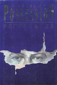 Possession by  Peter James - 1st Edition - November, 1988 - from The Bookworm and Biblio.com