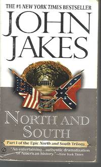 North and South (North and South Trilogy Part One)
