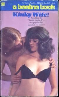 Kinky Wife!  BL-5424