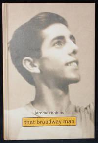 Jerome Robbins: That Broadway Man / That Ballet Man
