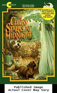 The Celery Stalks at Midnight