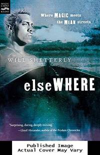 Elsewhere by  Will Shetterly - Paperback - First Edition - 2004-08-01  - from EstateBooks (SKU: 493PM29N+_b8591b4a-f395-4)