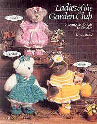 Ladies of the Garden Club