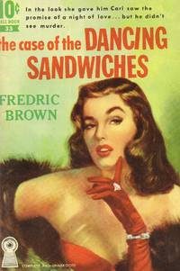 Case of the Dancing Sandwiches