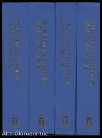 THE PSYCHOLOGY OF GENDER. Volumes 1-4 [set]