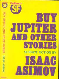 Buy Jupiter, and Other Stories by  Isaac Asimov - First  Edition - 1976 - from CHARLES BOSSOM and Biblio.com