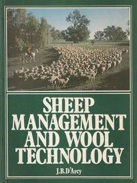 Sheep Management And Wool Technology