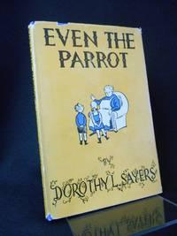 Even the Parrot, Exemplary Conversations for Enlightened Children