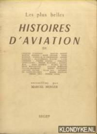 Les plus belles histoires d'aviation