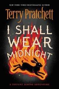 image of I Shall Wear Midnight (Tiffany Aching)